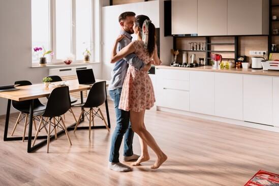 Анализ на партньорски взаимоотношения - LadyScorpio